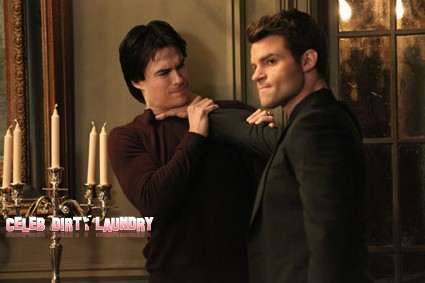 The Vampire Diaries Season 3 Episode 13 'Bringing Out the Dead' Wrap-Up