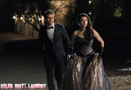 The Vampire Diaries Recap: Season 3 Episode 14 'Dangerous Liaisons' 2/9/12
