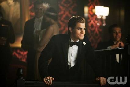 The Vampire Diaries Season 3 Episode 3 Live Recap – 'The End Of The Affair' 9/29/11