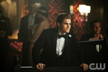 The Vampire Diaries Season 3 Episode 3 Live Recap – 'The End Of The Affair' 9/29/11
