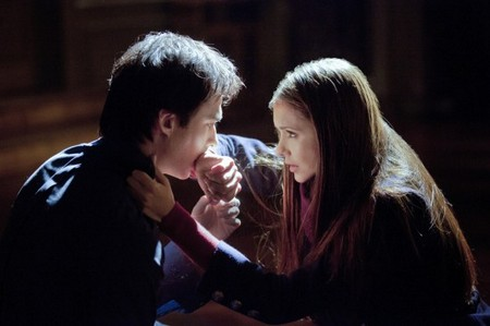 The Vampire Diaries Recap: Season 3 Episode 19 'Heart of Darkness' 4/19/12