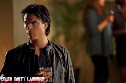 The Vampire Diaries Season 3 Episode 11 Recap 1/12/12