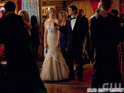 "The Vampire Diaries Season 4 Episode 19 ""Pictures of You"" Sneak Peek Video & Spoilers"