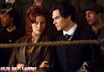 The Vampire Diaires Season 3 Episode 16 '1912' Sneak Peek Video & Spoilers