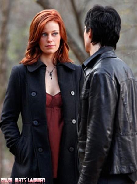The Vampire Diaries Season 3 Episode 17 'Break on Through' Recap 3/22/12