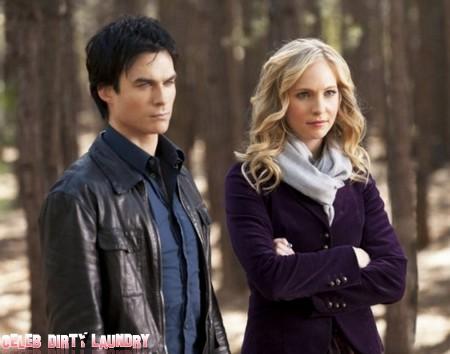 The Vampire Diaries Recap: Season 3 Episode 18 'The Murder of One' 3/29/12