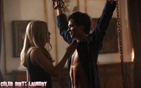 The Vampire Diaries Season 3 Episode 18 'The Murder Of One' Sneak Peek Video & Spoilers