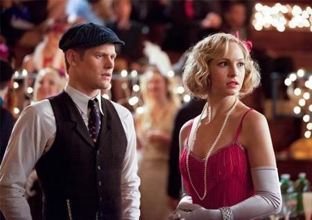 The Vampire Diaries Recap: Season 3 Episode 20 'Do Not Go Gentle' 4/26/12