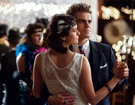 The Vampire Diaries Season 3 Episode 20 'Do Not Go Gentle' Sneak Peek Video & Spoilers
