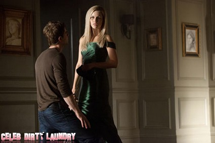 The Vampire Diaries Recap: Season 3 Episode 15 'All My Children' 2/16/12