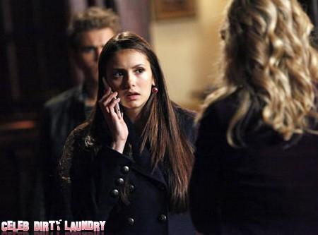 The Vampire Diaries Season 3 Episode 19 'Heart of Darkness' Sneak Peek Video & Spoilers