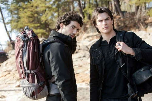 "The Vampire Diaries RECAP 2/7/13: Season 4 Episode 13 ""Into the Wild"""
