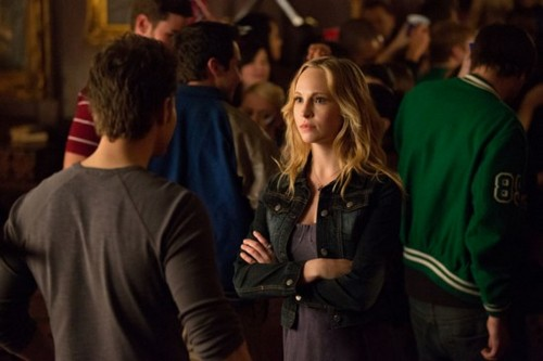"The Vampire Diaries RECAP 3/14/13: Season 4 Episode 16 ""Bring it On"""