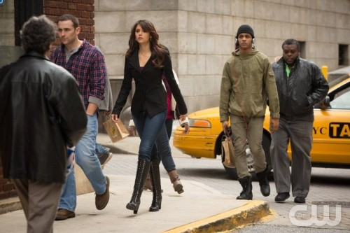 "The Vampire Diaries RECAP 3/21/13: Season 4 Episode 17 ""Because The Night"""