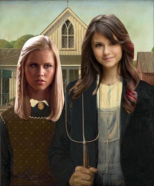 The Vampire-Diaries-Season-4-Episode-18-american-gothic-spoilers
