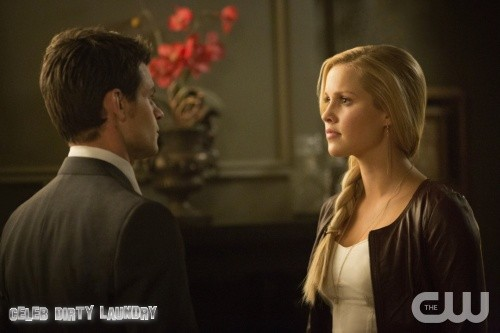 "The Vampire Diaries Season 4 Episode 20 ""The Originals"" Sneak Peek Video & Spoilers"