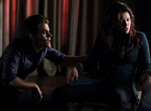 "The Vampire Diaries Season 4 Episode 21 ""She's Come Undone"" Sneak Peek Video & Spoilers"