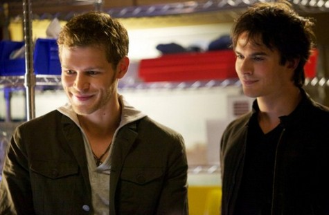 "The Vampire Diaries Recap: Season 4 Episode 3 ""The Rager"" 10/25/12"