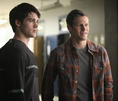 """The Vampire Diaries Season 4 Episode 6 """"We All Go a Little Mad Sometimes"""" Recap 11/15/12"""