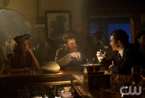 "The Vampire Diaries Season 4 Episode 8 ""We'll Always Have Bourbon Street"" Recap 12/6/12"