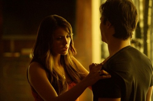 "The Vampire Diaries RECAP 5/16/13: Season 4 Finale ""Graduation"""