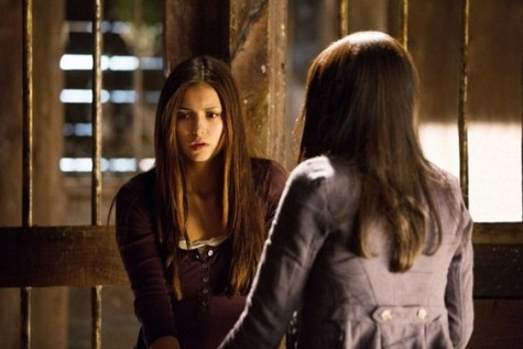 The Vampire Diaries Season 4 Episode 1 Premiere Recap 10/11/12