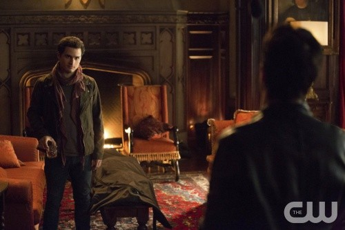 "The Vampire Diaries RECAP 1/30/14: Season 5 Episode 12 ""The Devil Inside"""