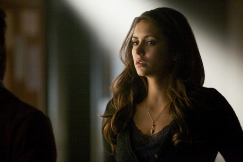 "The Vampire Diaries Spoilers Season 5 Episode 16 ""While You Were Sleeping"" Sneak Peek Video"