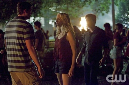 "The Vampire Diaries RECAP 10/10/13: Season 5 Episode 2 ""True Lies"""