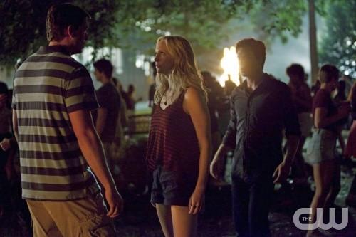 "The Vampire Diaries RECAP 10/10/13: Season 5 Episode 2 ""True Lies"""