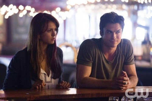 "The Vampire Diaries RECAP 10/17/13: Season 5 Episode 3 ""Original Sin"""