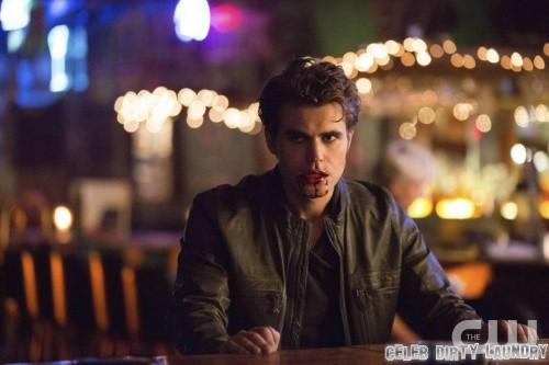 "The Vampire Diaries Season 5 Episode 3 ""Original Sin"" Sneak Peek Video & Spoilers"