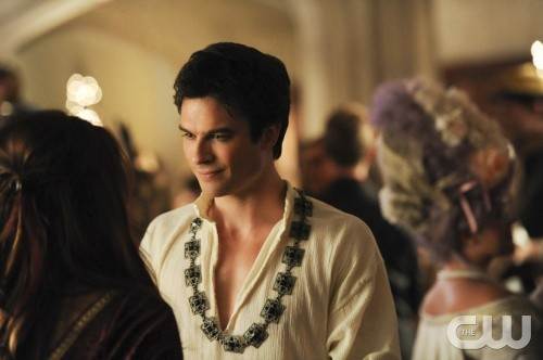 "The Vampire Diaries RECAP 10/31/13: Season 5 Episode 5 ""Monster's Ball"""