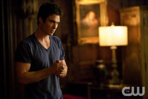 "The Vampire Diaries Season 5 Episode 6 REVIEW ""Handle with Care"""