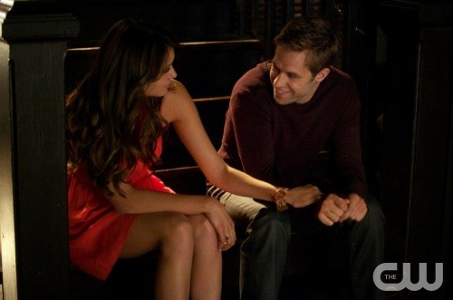 "The Vampire Diaries Season 5 Episode 8 REVIEW ""Dead Man on Campus"""