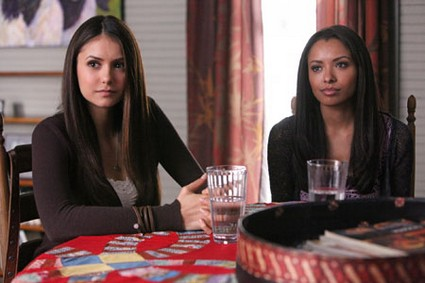 The Vampire Diaries Recap Season 3 Episode 12 'The Ties That Bind' 1/19/12