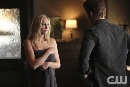 "The Vampire Diaries Season 6 Spoilers Episode 5 Synopsis ""The World Has Turned and Left Me Here"" Sneak Peek Video, Photos"