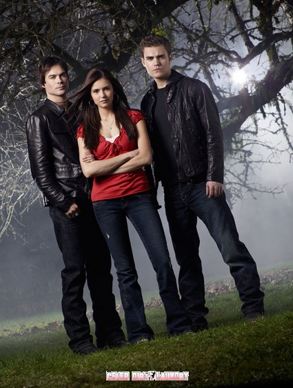 The Vampire Diaries Season 3 Teaser And Hints