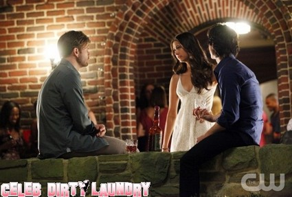 The Vampire Diaries Season 3 Episode 1 Recap – 'The Birthday'  9/15/11