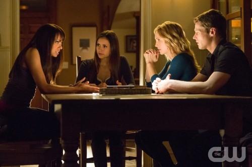 """The Vampire Diaries Season 4 Episode 15 """"Stand By Me"""" Sneak Peek Video & Spoilers"""