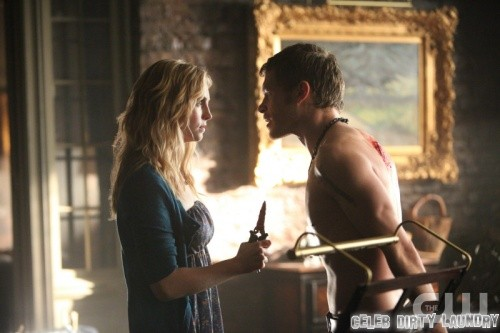 "The Vampire Diaries RECAP 3/28/13: Season 4 Episode 18 ""American Gothic"""