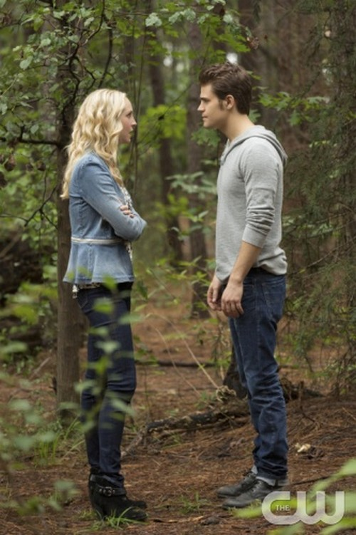 """The Vampire Diaries Spoilers Season 6 Episode 6 and Synopsis: Preview Video Photos """"The More You Ignore Me, the Closer I Get"""""""