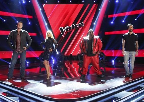 """The Voice RECAP 10/14/13: Season 5 """"The Battles Premiere"""""""