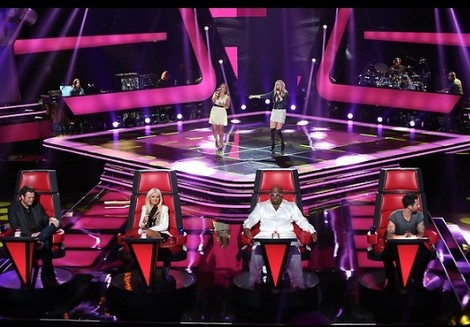 'The Voice' Season 3 Week 2 'Blind Auditions Part 4' Recap 9/17/12