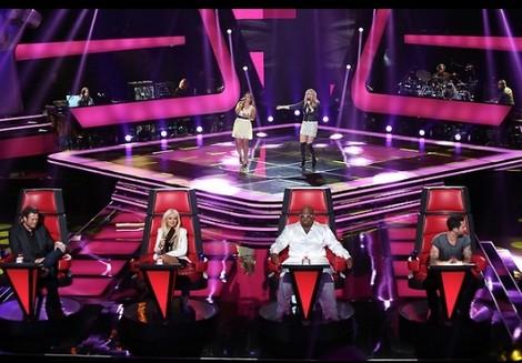 'The Voice' Season 3 Week 2 'Blind Auditions Part 4' Recap 9/17/12