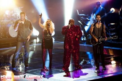 The Voice Recap: Season 2 Episode 1 Premiere 2/5/12