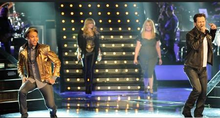 The Voice Recap: Season 2 'Semi-Finals: Live Eliminations' 5/1/12
