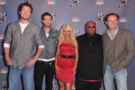 More Celebrities On The Voice Season 2 (Preview Video)