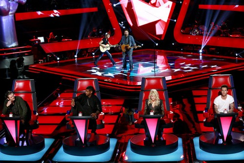 "The Voice RECAP 4/2/13: Season 4 ""Blind Auditions Part 4"""