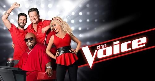 """The Voice RECAP 9/23/13: Season 5 Premiere """"The Blind Auditions Premiere"""""""